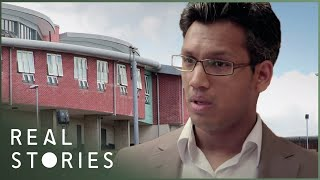 Britain's Most Notorious Psychiatric Hospital (Prison Documentary) - Real Stories