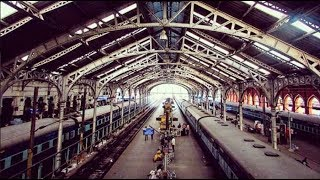 Top 10 Busiest Railway Stations Of India By 2019
