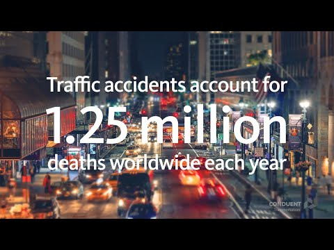 Conduent Transportation: Public Safety Overview Video