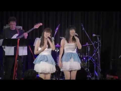 アラカンアイドル myunとyayo~「天使の爪 / 西村まゆ子」