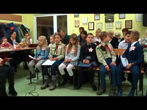 V WIECZÓR PIEŚNI I POEZJI - PARAFIA MSZANO - MAŁKI, 12.11.2017 CZ.2