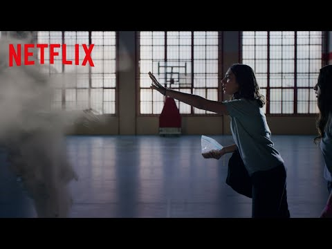 Dschinn | Globaler Offizieller Teaser | Netflix