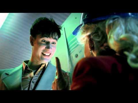 """""""Parasitic Twins"""" (official video), the Dillinger Escape Plan"""
