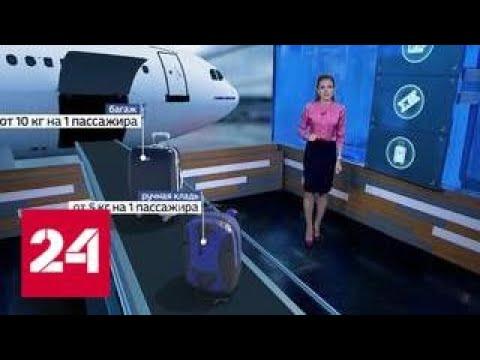 Как везти ноутбук в самолете