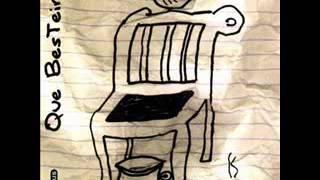Gilberto Gil - O Rouxinol (que besteira cd bonus)
