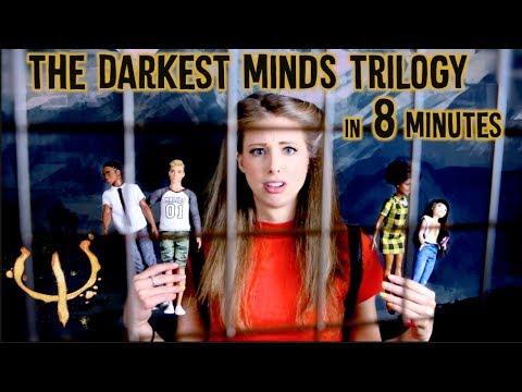 Download THE DARKEST MINDS SERIES IN 8 MINUTES