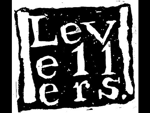 Levellers - Live on A38 - 2009.