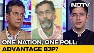 One Nation, One Election: Practical Or Advantage BJP?