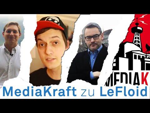 Das sagt Mediakraft zur Kündigung von LeFloid - Interview mit Christoph Krachten