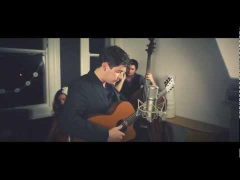 Ed Prosek - Homeward Bound - Live