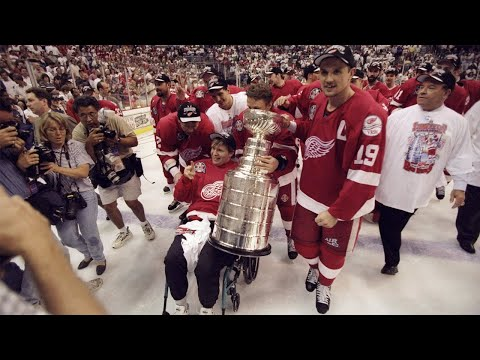 NHL Emotional Moments Part 3