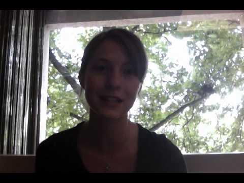 Elizabeth CGS Student Advisor
