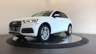2019 Audi Q5 Lake forest, Highland Park, Chicago, Morton Grove, Northbrook, IL AP8713