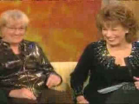 Desperate Housewives: The View with Lily Tomlin and Katheryn Joosten