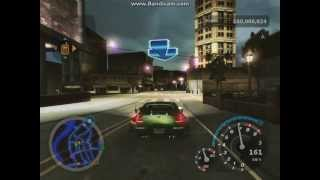 Как взломать need for speed undegraund 2