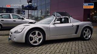 Opel Speedster buyers review
