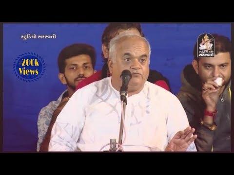 Gujarati Comedy - Jitubhai Dwarkawada - Jitu Na Jhatka - Part 1