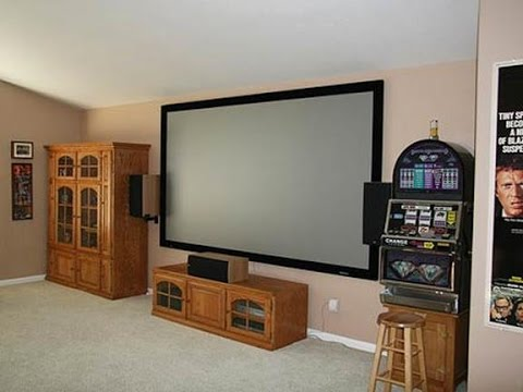 Tv screen size why bigger is better youtube - What size tv to get for living room ...