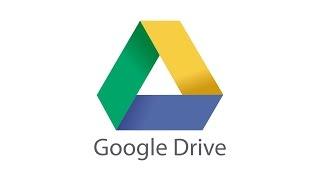 طريقة رفع الملفات على Google Drive فى ثوانى Video