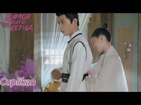 The Romance Of Tiger And Rose | Cuplikan EP20 Begini Deh Kalau Cemburu | 传闻中的陈芊芊 | WeTV 【INDO SUB】