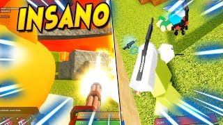 AMAZING AND FUN NEW GAME IN ROBLOX!