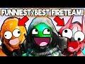 THE BEST FIRETEAM! | Funny Destiny 2 Season of Opulence Gameplay