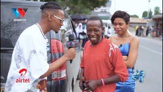 GIGY MONEY : AMPAGAWISHA MZEE/ ACHUKUA NAMBA/ ANATAKA KUMUOA