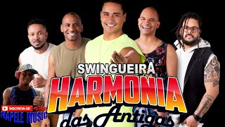 HARMONIA DO SAMBA DAS ANTIGAS (1999)