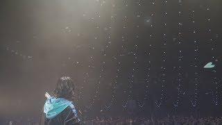 SHISHAMO「水色の日々」ワンマンツアー2018-2019「ねぇ、あなたとあの娘は夢でしか逢えない間柄なのにどうして夜明けにキスしてたの?」Ver.