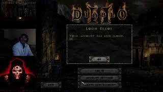 Diablo2: Blizzard Bans for d2jsp WARNING TO ALL DIABLO PLAYERS