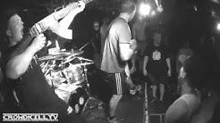 GUNISHMENT @ Deadfest 2014 (Full Set 3-Cam Live Edit) Beatdown Hardcore