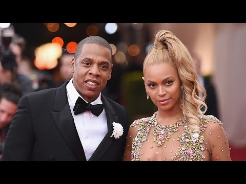 Download Youtube: Beyonce and Jay Z's Twins' Sexes Reportedly Revealed!