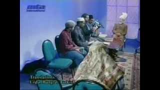 Liqa Ma al-Arab, 25 May 2000.