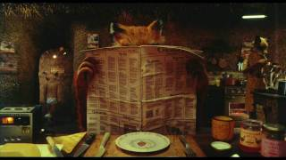 Der fantastische Mr. Fox - Trailer Deutsch [HD]