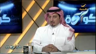 ياسر المسحل :  أحمد عيد أستاذ لي أنا شخصياً ، وهو قامة رياضية كبيرة و أول رئيس منتخب