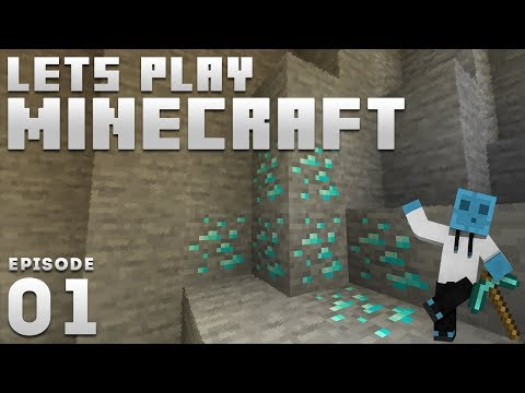 ijevin-plays-minecraft---ep.-1:-epic-find!-(1.14-minecraft-let-s-play)