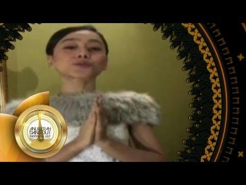 Mantap! Buka Mata Hati LESTI Jadi Video Klip Terbaik!  - Anugerah Dangdut Indonesia 2017