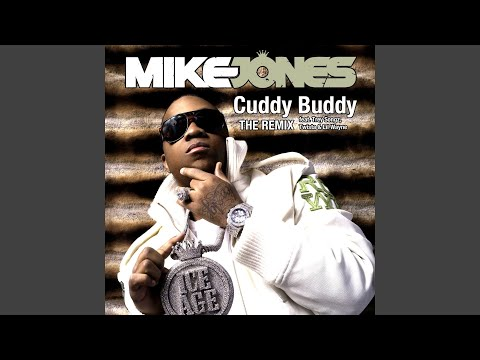 Cuddy Buddy (feat. Trey Songz, Twista and Lil Wayne) (Remix)