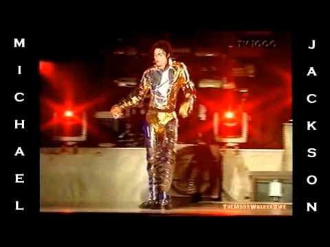 Michael Jackson サイドスライド集 (ムーンウォーク横バージョン)