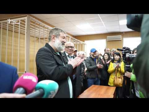 Мальцев арестован на 15 суток