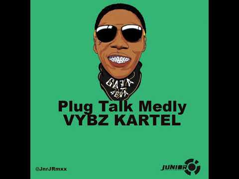 Download Vybz Kartel - Plug Walk