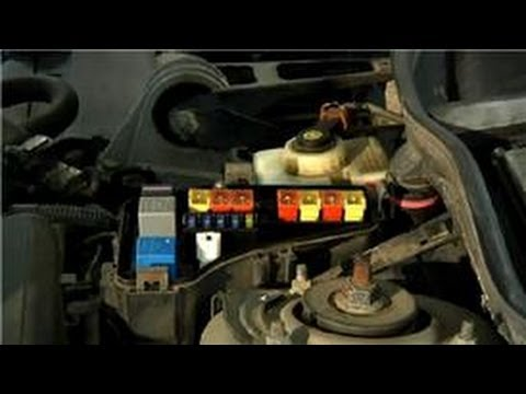 1998 Mitsubishi Montero Wiring Diagram Green Sea Turtle Anatomy Lessons From A Car Expert : How To Disable An Abs System - Youtube