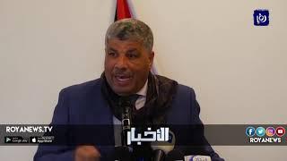 إشادة فلسطينية بدور الإعلام في تغطية قضية الخان الأحمر (12-2-2019)