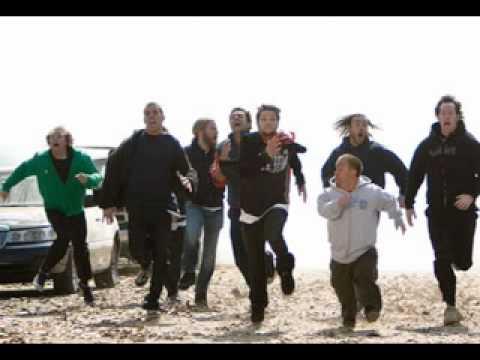 Memories - Weezer feat. Jackass crew
