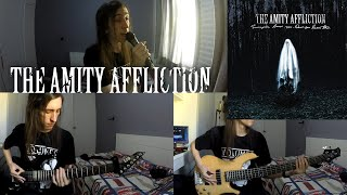 The Amity Affliction - All I Do Is Sink COVER