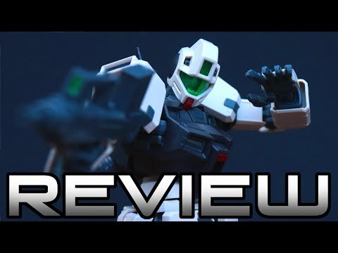 MG 1/100 RGM-79G GM Command [Colony Type] - MOBILE SUIT GUNDAM - Gunpla Review