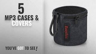 Top 10 Mp3 Cases & Covers [2018]: EasyAcc Speaker Case for Anker SoundCore/ Betron KBS08 BPS60/