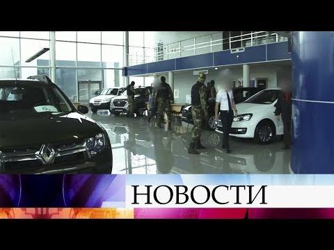 В Перми в одном из салонов продавали новые автомобили по завышенным ценам.