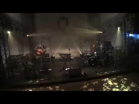 Eurosonic ESNS Cari Cari, Doopsgezinde Kerk - Groningen 2018 Live 7 songs