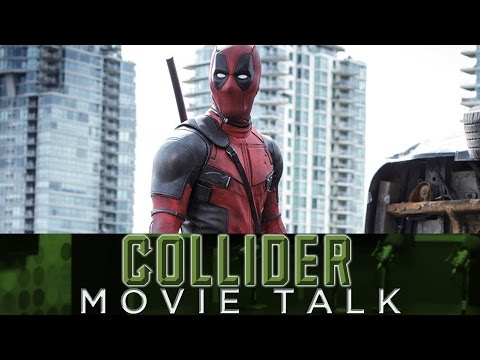 Deadpool 2 Rewrite Adds Daredevil TV Creator - Collider Movie Talk